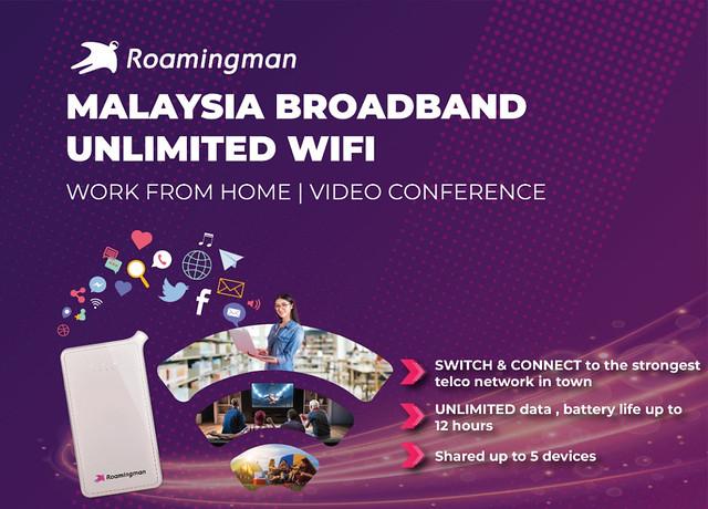 roaming man malaysia