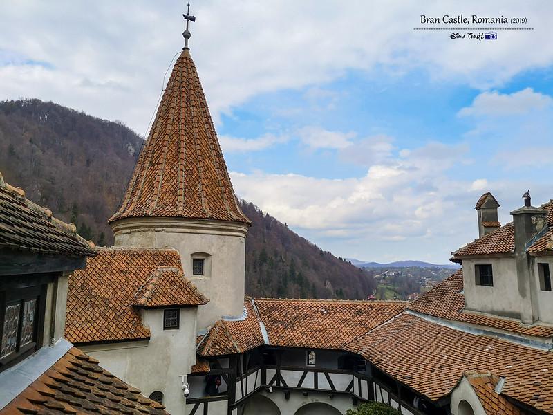 2019 Romania Bran Castle 04