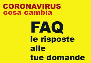 domande e risposte coronavirus
