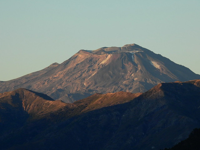 Nevado Chillán