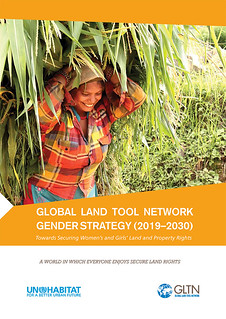 GLTN-Gender-Strategy-2019-2030