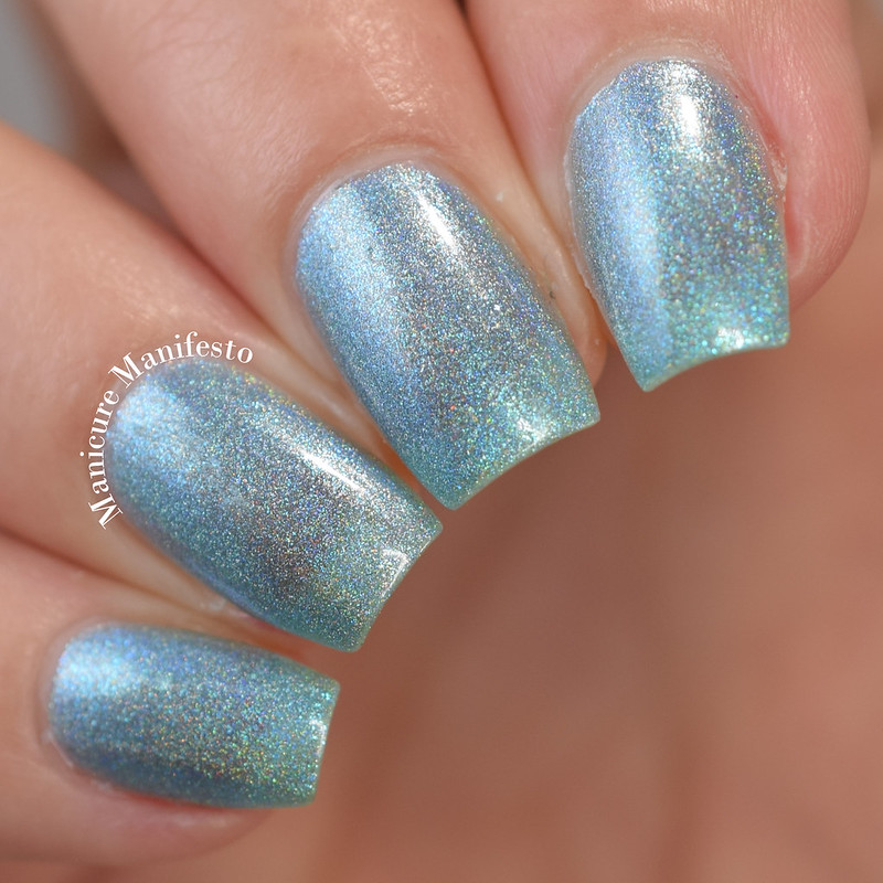 Girly Bits Cosmetics A Real Gem Review