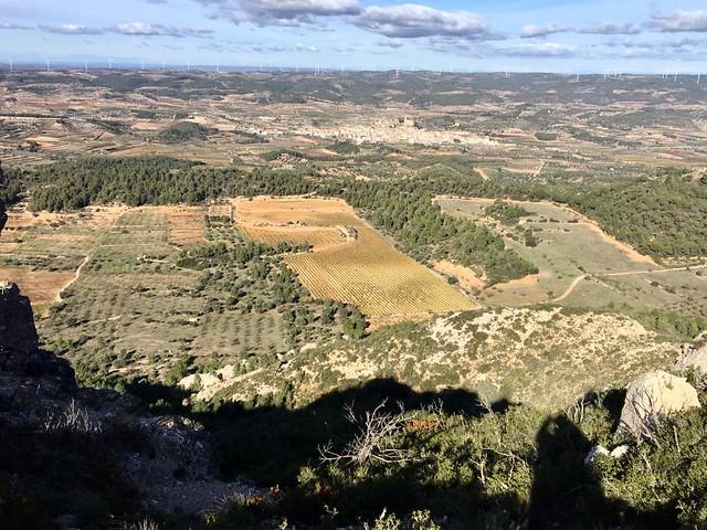 2019-11-24 Serra de Cavalls