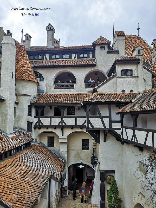 2019 Romania Bran Castle 05