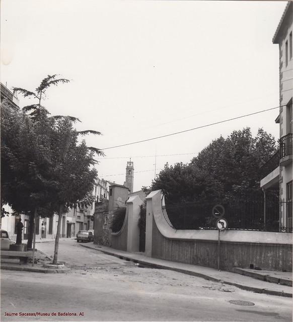 Dalt de la Vila fa gairebé cinquanta anys