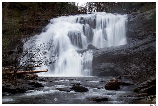 Bald River Falls Explore #6