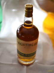 Fighting 69th Irish Whiskey