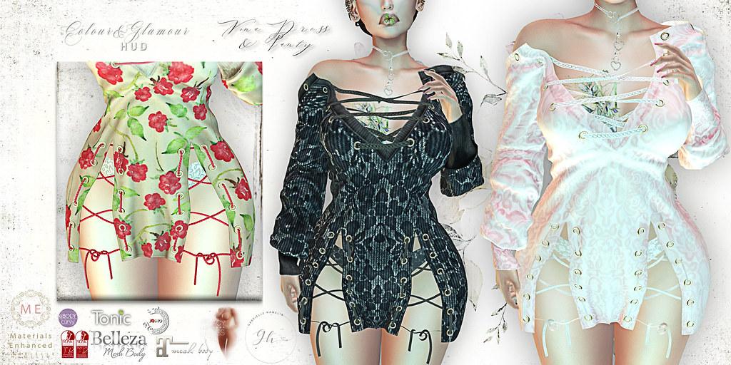 Nona-Dress-&-Panty-Poster