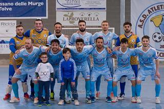 atletico cassano 2019-2020