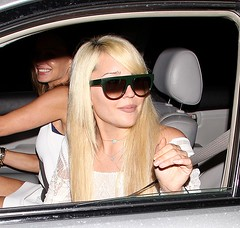 Amanda Bynes Searching a Mental Treatment After Pregnancy Rumors