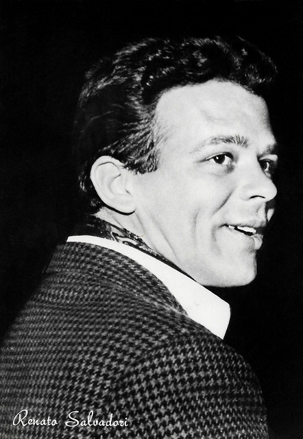 Renato Salvatori