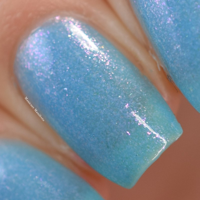 Girly Bits Cosmetics Arctic Sunrise