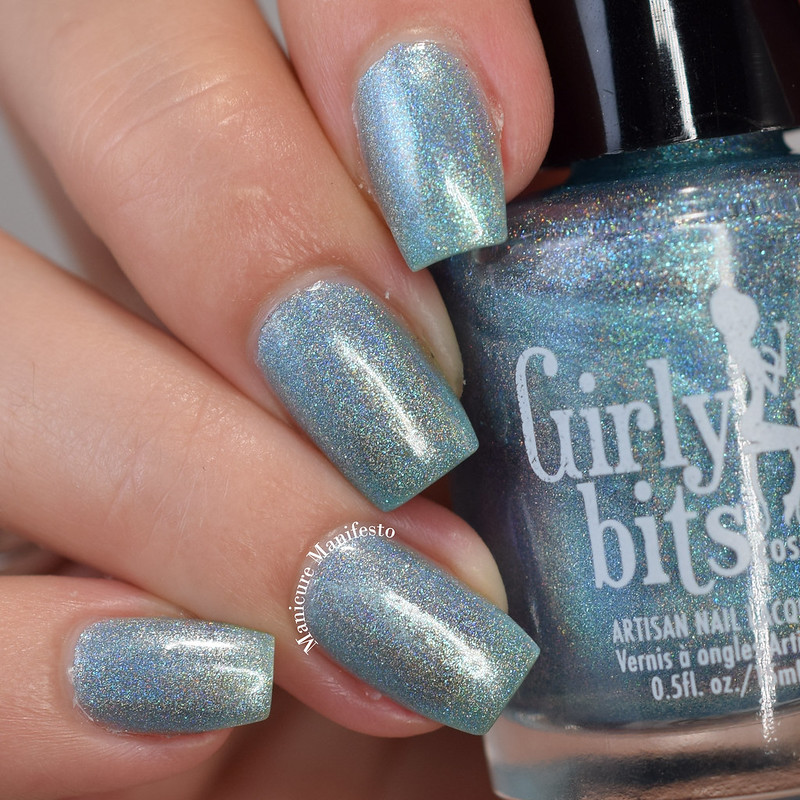 Girly Bits Cosmetics A Real Gem
