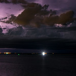 6. Märts 2020 - 13:02 - Nightstorm, seen from Stokes Hill Wharf, Darwin, Northern Territory, Australia