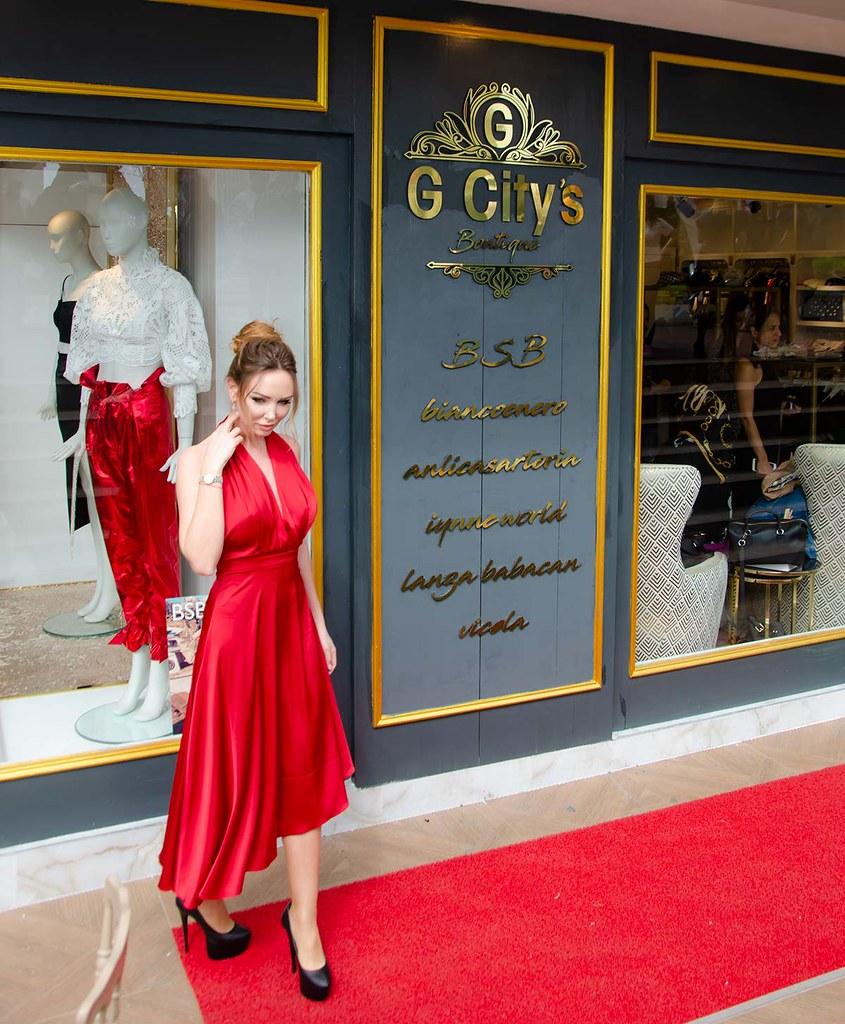 G City's Boutique Gülten Pehlivan 12