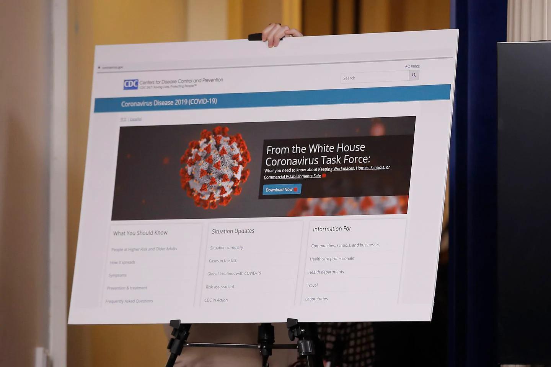 美國政府擬找科技業者合作 利用手機資料追蹤武漢肺炎患者