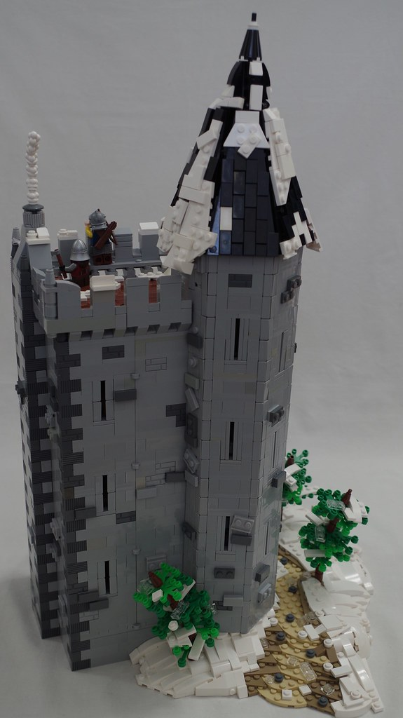 Mitgardian Tower House