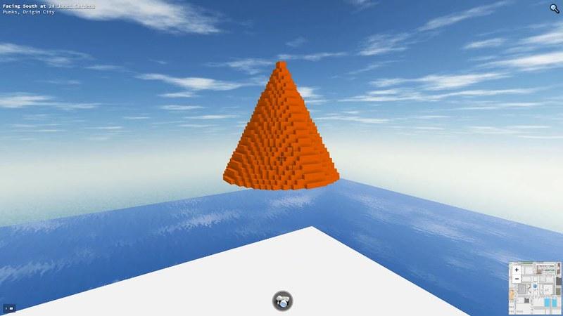 上空にあるオレンジ色の円錐_2020-03-19_4-48-14