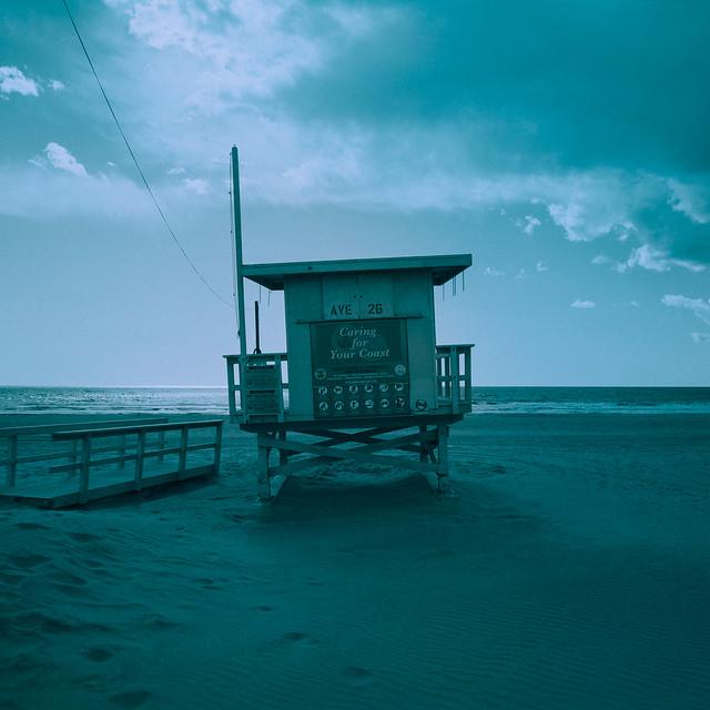 ave 26 (xpro). venice beach, ca. 2019.