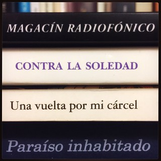 Magacín radiofónico en estado de alerta 18.3.20 #yomequedoencasa #frenarlacurva #haikusdestanteria #quedateencasa