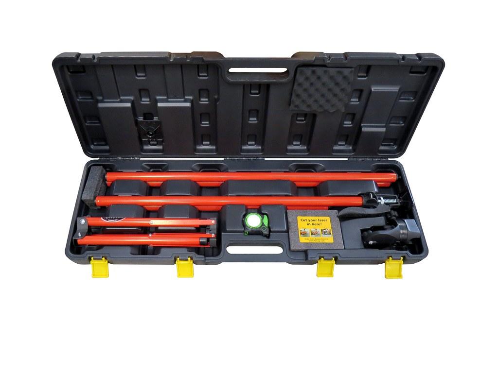 Laserjamb LJ4 case