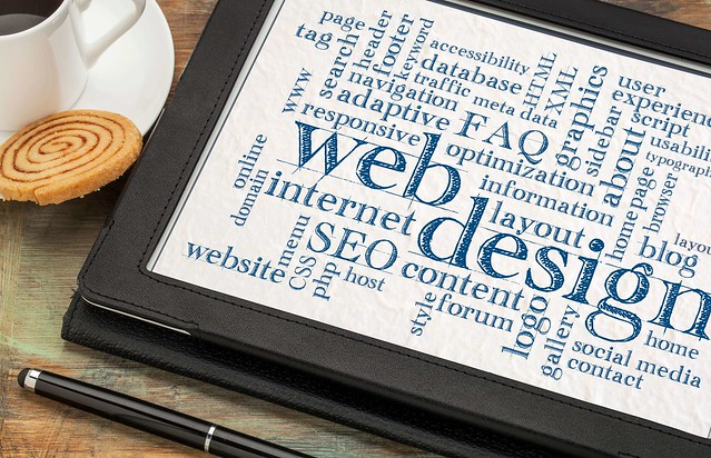 Web Design Services for Small Business Stockton CA