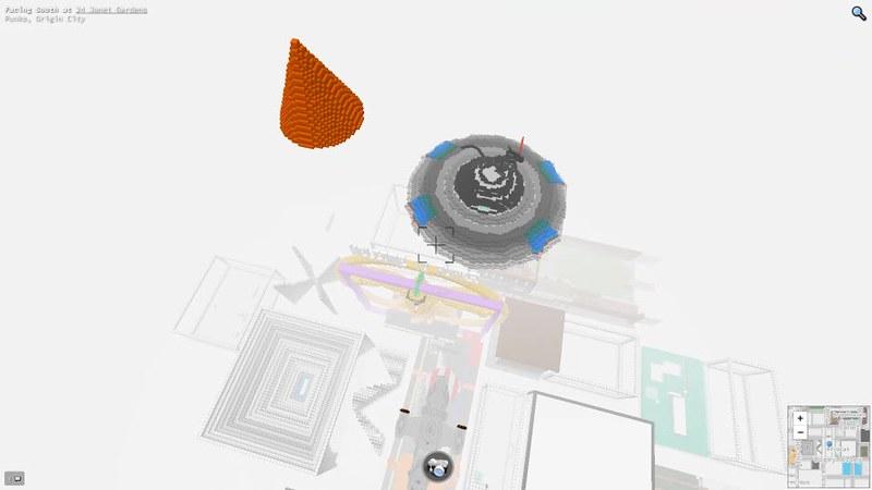 上空にあるオレンジ色の円錐_2020-03-19_4-47-50