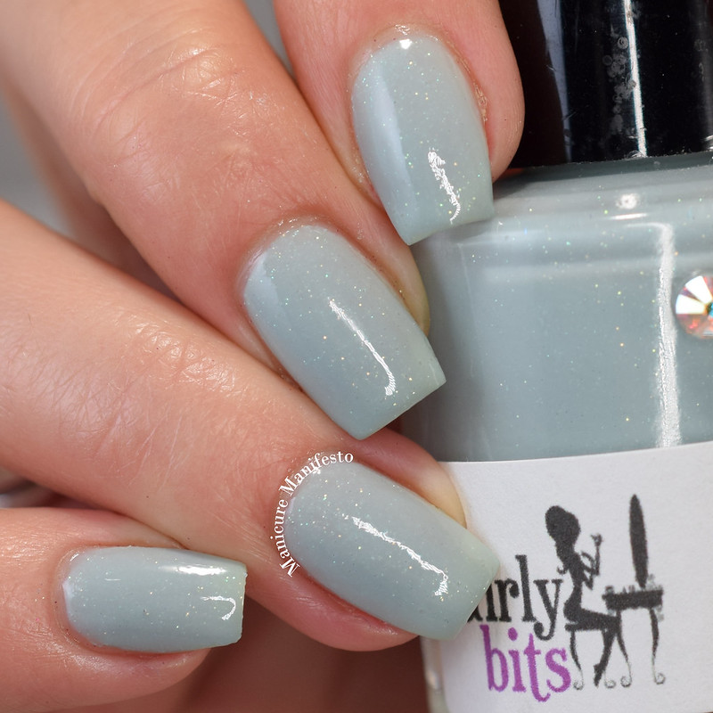 Girly Bits Cosmetics Stormy Skies