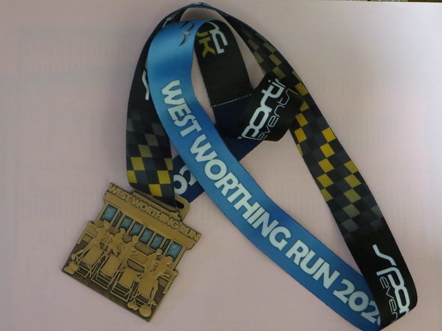 West Worthing 10k