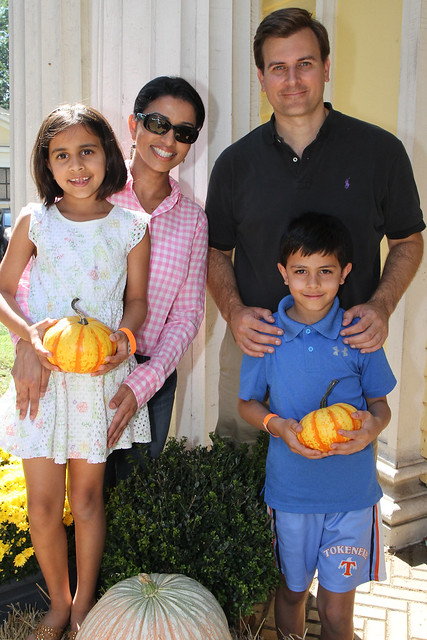 The Peraino Family