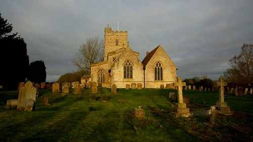buckingham buckinghamshire stmaryschurch whaddon stmarys church
