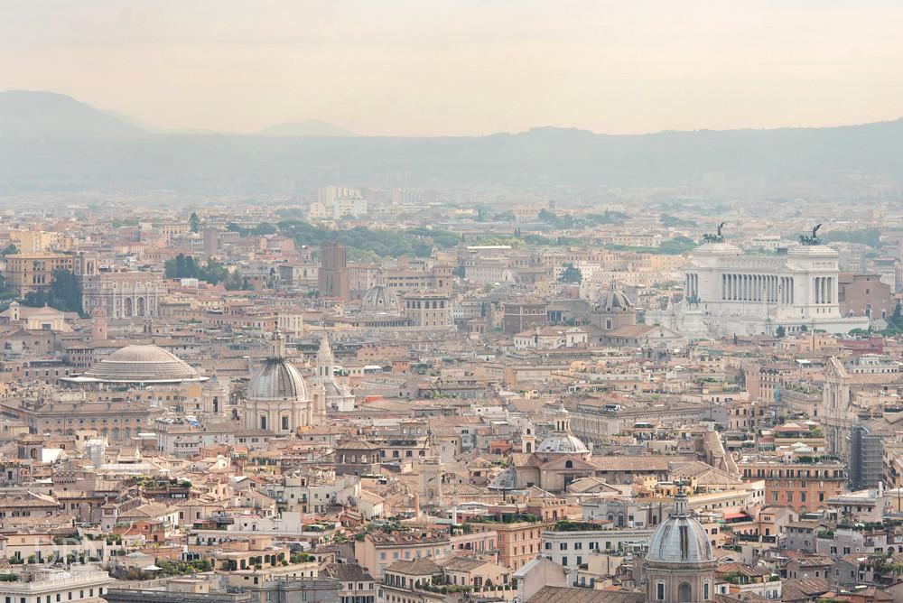 Rome - 2019
