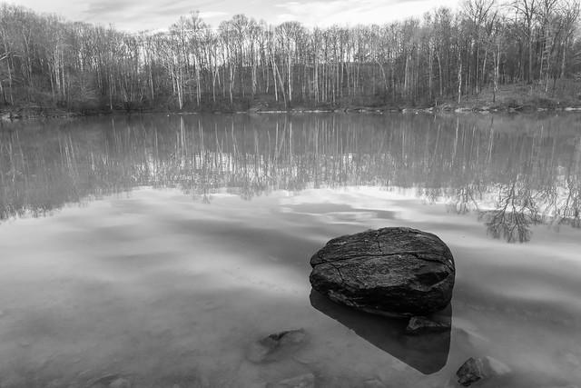 Lake Needwood