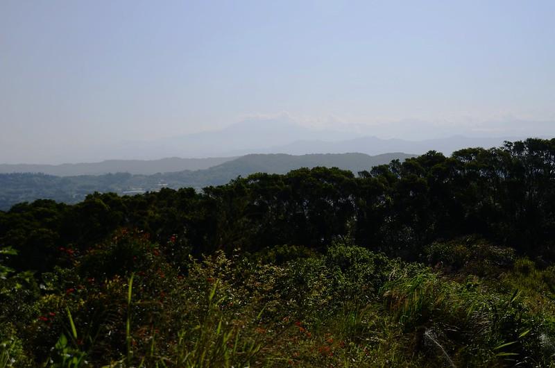 牛蘭窩山山頭展望 (3)
