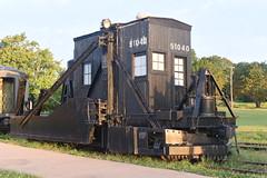 Locomotive 51040