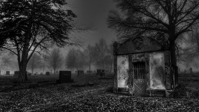 Resting Place.