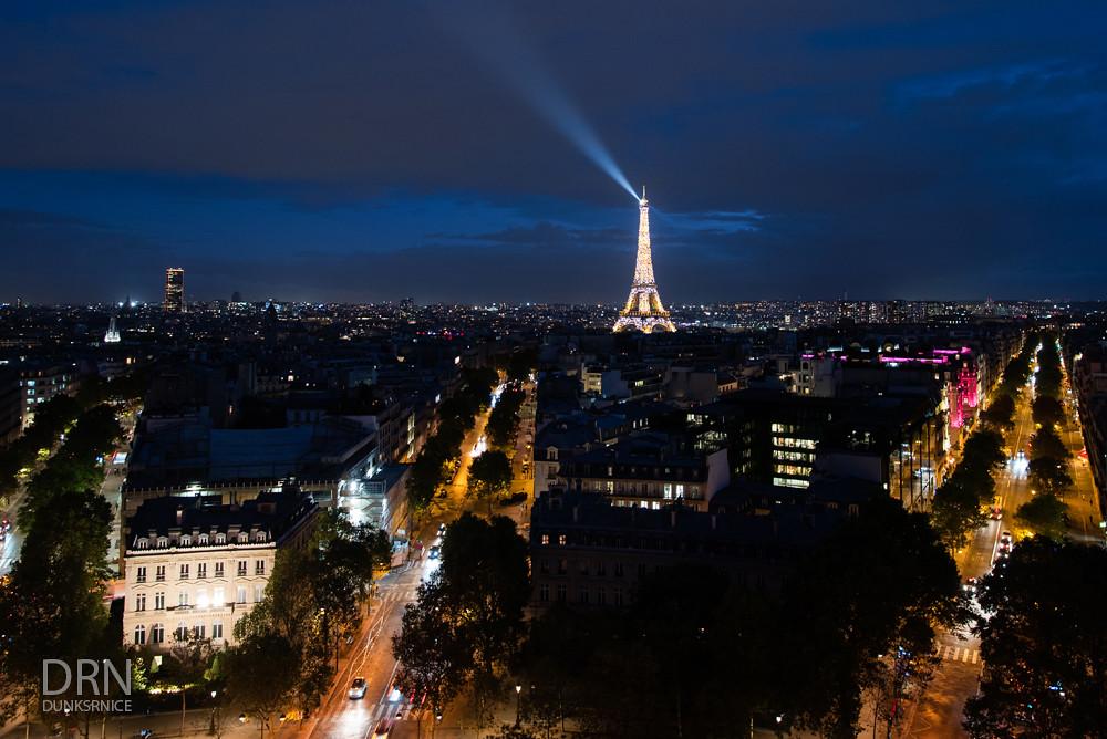 Paris - 2019