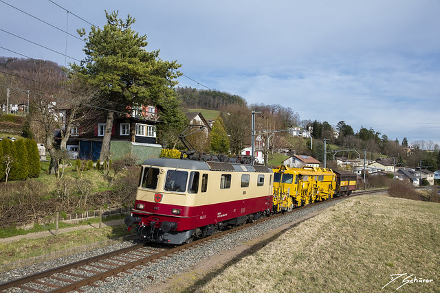 Re 421 393 / Trimbach
