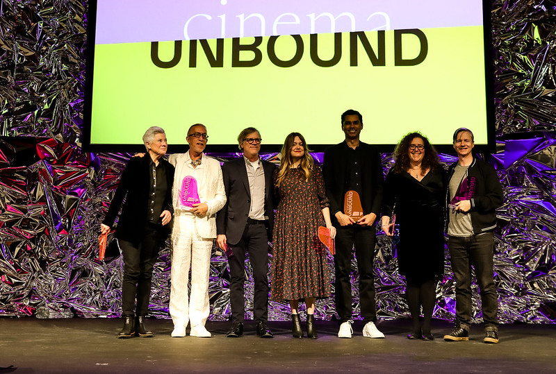 Cinema Unbound Awards 2020