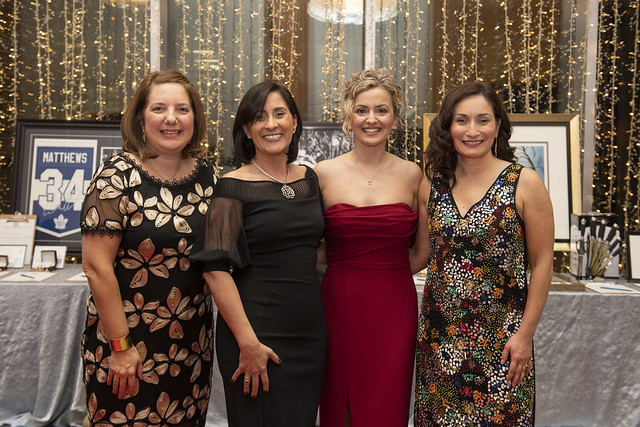 The 22nd Hellenic Professionals' Gala