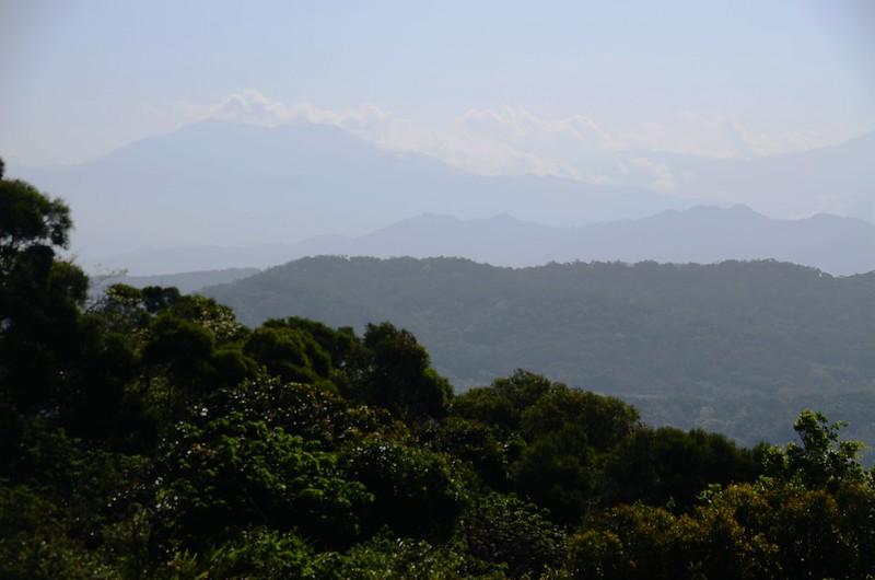 牛蘭窩山山頭展望 (1)