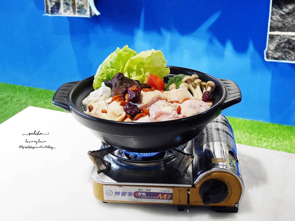 新北淡水八里左岸美食推薦安然餐酒館觀海大道餐廳氣氛好親子浪漫好吃 (2)