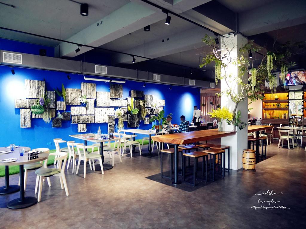 新北八里親子餐廳推薦安然餐酒館好吃美食氣氛好浪漫約會一日遊分享 (4)