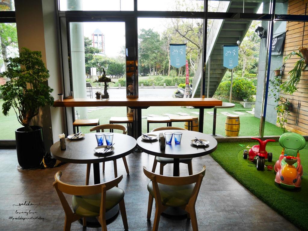新北八里淡水一日遊行程餐廳美食推薦安然餐酒館餐點好吃親子玩樂分享 (4)