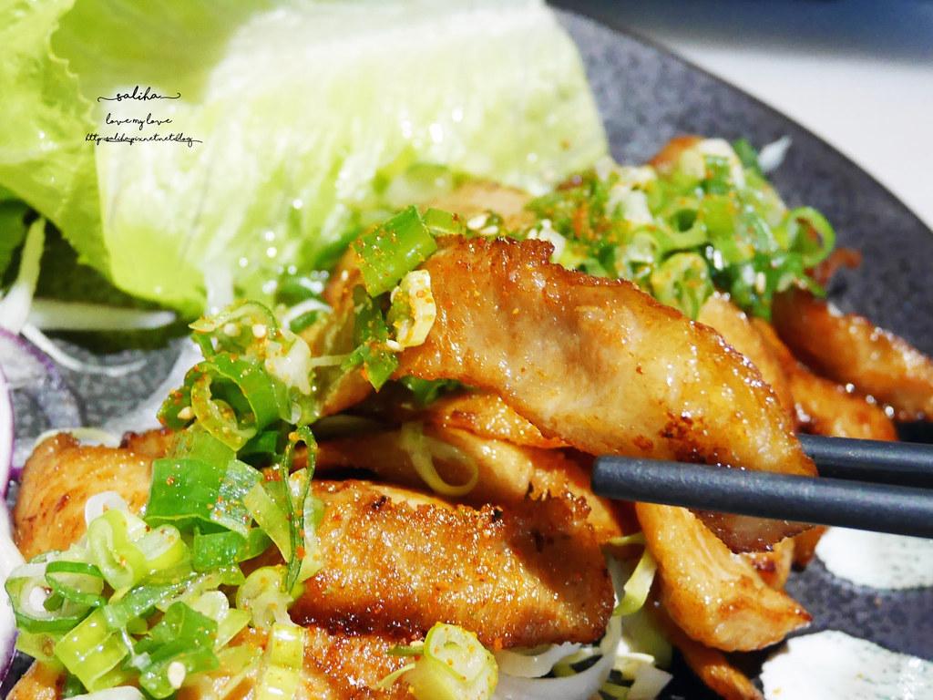 新北八里美食餐廳推薦安然餐酒館餐點好吃大推必吃合菜素食熱炒 (2)