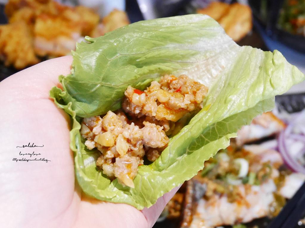 新北八里好吃餐廳推薦安然餐酒館中菜義大利麵氣氛好環境好浪漫 (2)