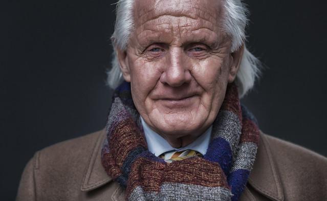 Professor Andre Verhoeven