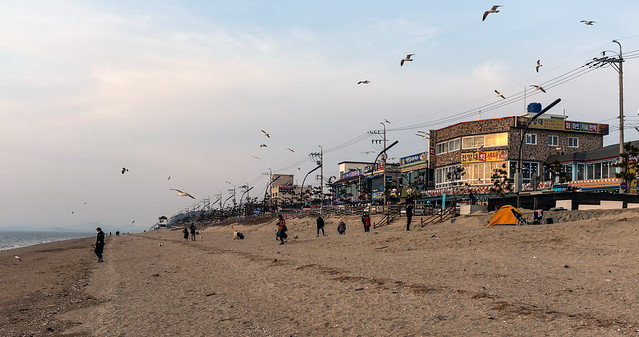 Jebudo beach