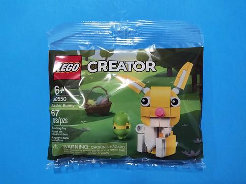 LEGO Creator Easter Bunny (30550)
