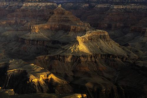arizona arizonapassages arizonahighways grandcanyon d7500 2020 sunrise 1000views